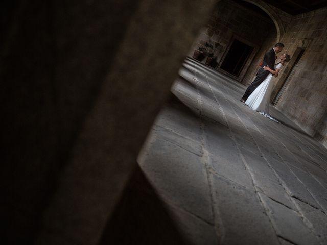 La boda de Daniel y Vanesa en Leiro (Capital), Orense 28