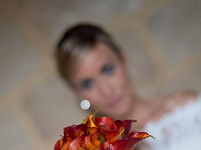 La boda de Daniel y Vanesa en Leiro (Capital), Orense 32
