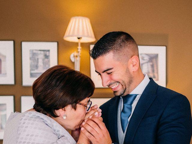 La boda de Jacobo y Lidia en Santiago De Compostela, A Coruña 31