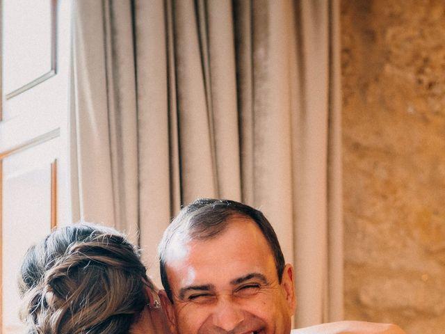 La boda de Jacobo y Lidia en Santiago De Compostela, A Coruña 56