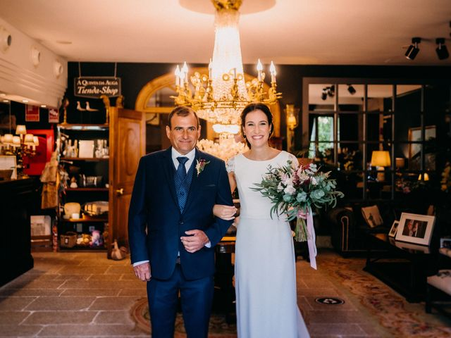 La boda de Jacobo y Lidia en Santiago De Compostela, A Coruña 62