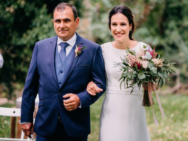 La boda de Jacobo y Lidia en Santiago De Compostela, A Coruña 64