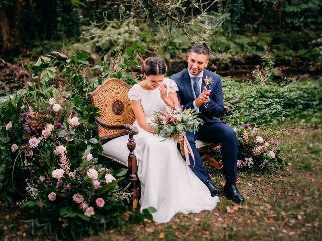 La boda de Jacobo y Lidia en Santiago De Compostela, A Coruña 72
