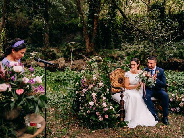 La boda de Jacobo y Lidia en Santiago De Compostela, A Coruña 73
