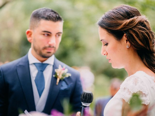 La boda de Jacobo y Lidia en Santiago De Compostela, A Coruña 83