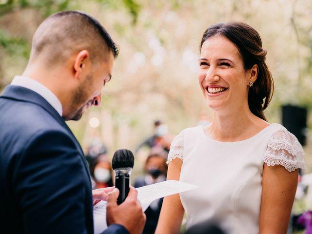 La boda de Jacobo y Lidia en Santiago De Compostela, A Coruña 85