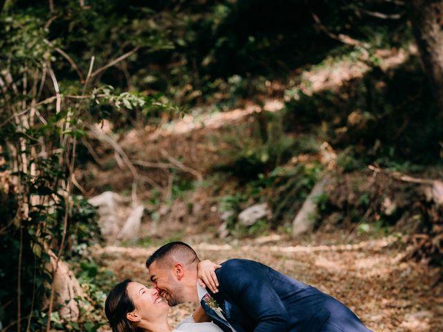 La boda de Jacobo y Lidia en Santiago De Compostela, A Coruña 97