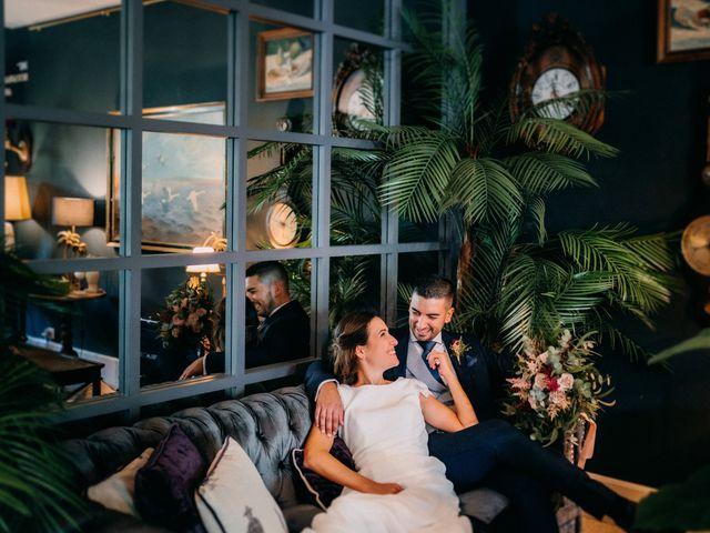 La boda de Jacobo y Lidia en Santiago De Compostela, A Coruña 102