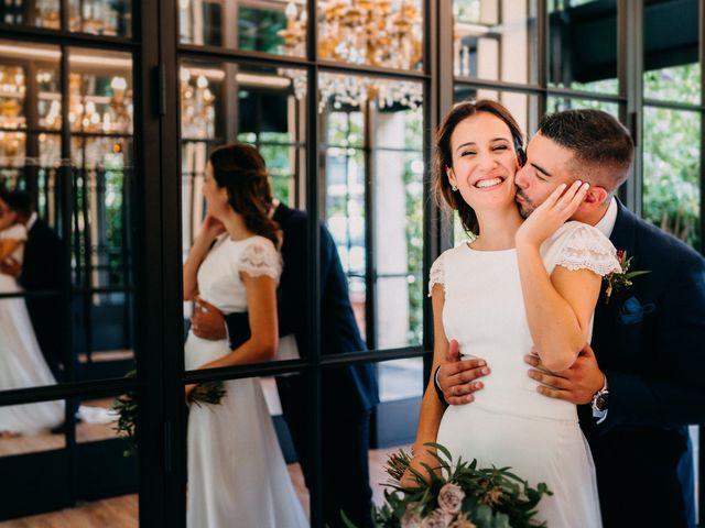 La boda de Jacobo y Lidia en Santiago De Compostela, A Coruña 103