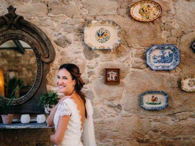 La boda de Jacobo y Lidia en Santiago De Compostela, A Coruña 105