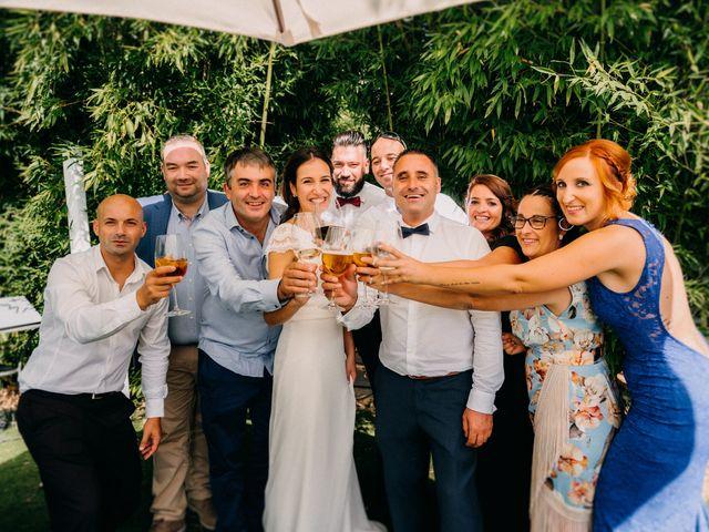 La boda de Jacobo y Lidia en Santiago De Compostela, A Coruña 130