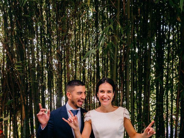 La boda de Jacobo y Lidia en Santiago De Compostela, A Coruña 132