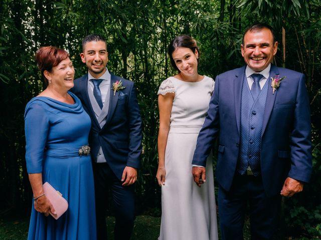 La boda de Jacobo y Lidia en Santiago De Compostela, A Coruña 136