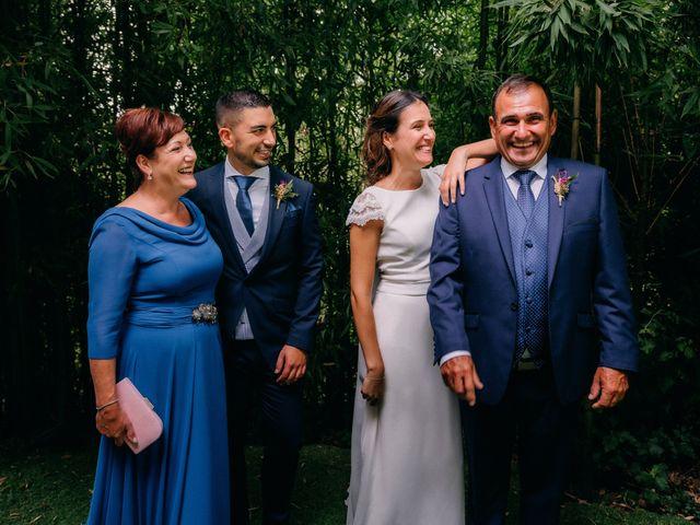 La boda de Jacobo y Lidia en Santiago De Compostela, A Coruña 137