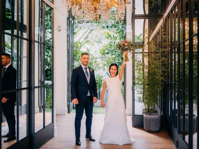 La boda de Jacobo y Lidia en Santiago De Compostela, A Coruña 2