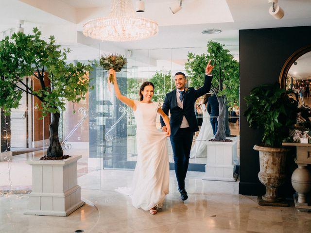 La boda de Jacobo y Lidia en Santiago De Compostela, A Coruña 141