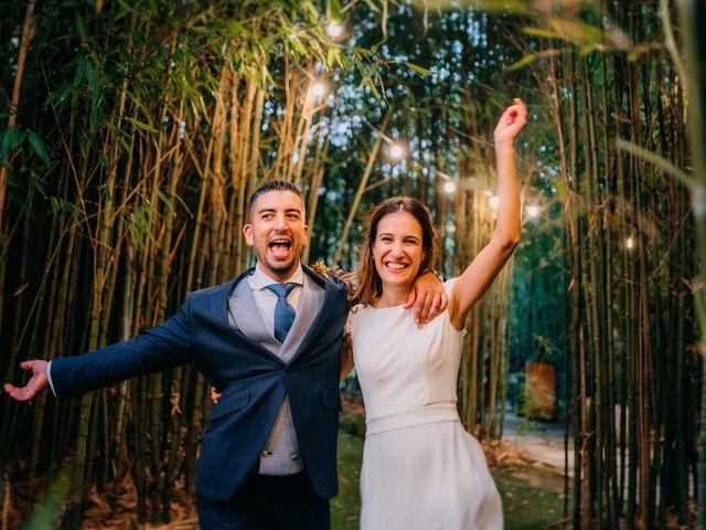 La boda de Jacobo y Lidia en Santiago De Compostela, A Coruña 156