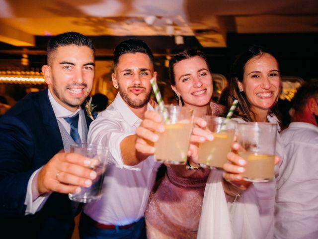 La boda de Jacobo y Lidia en Santiago De Compostela, A Coruña 161