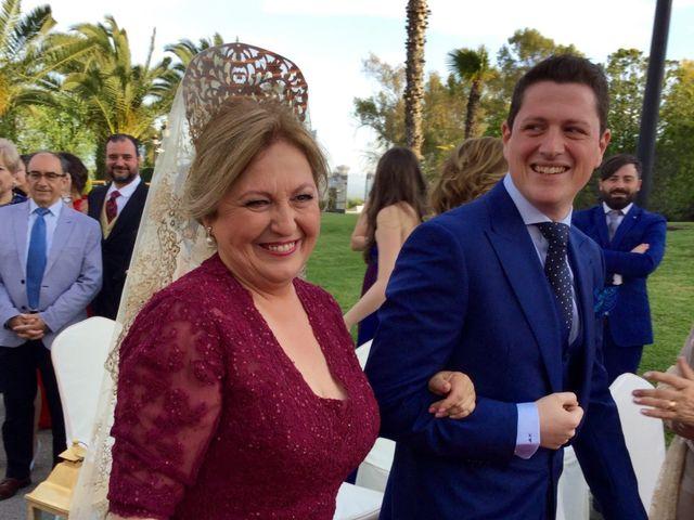 La boda de Rafa y Lourdes en Linares, Jaén 3