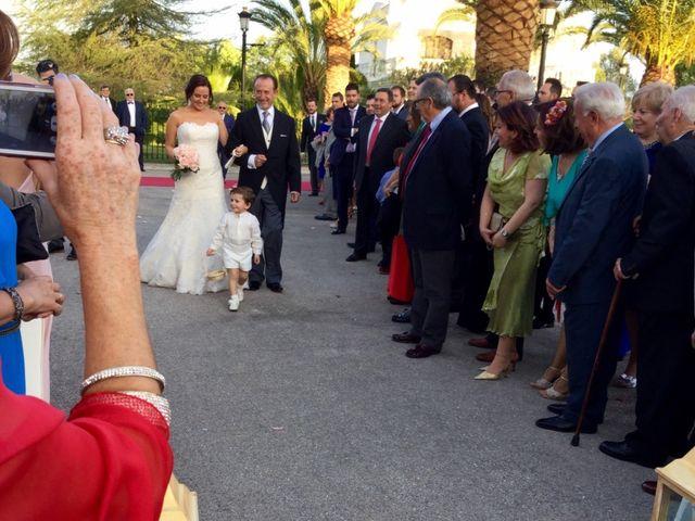 La boda de Rafa y Lourdes en Linares, Jaén 4