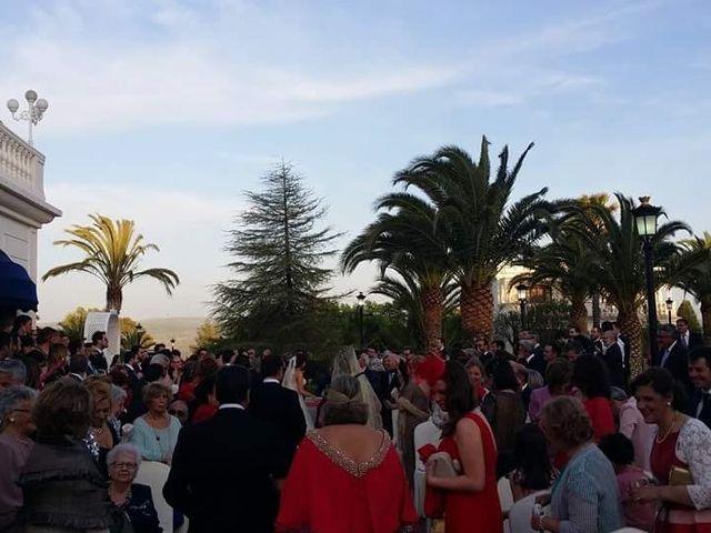 La boda de Rafa y Lourdes en Linares, Jaén 2