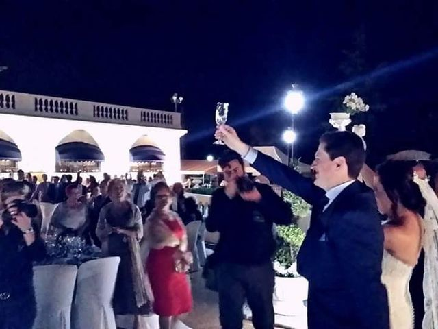 La boda de Rafa y Lourdes en Linares, Jaén 7