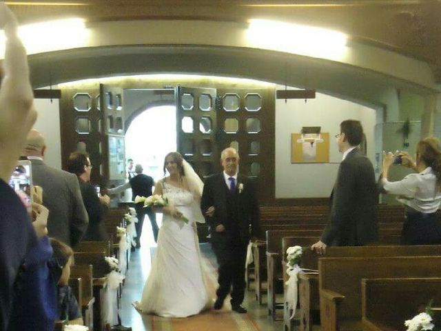 La boda de Alex y Susana en Sabadell, Barcelona 3