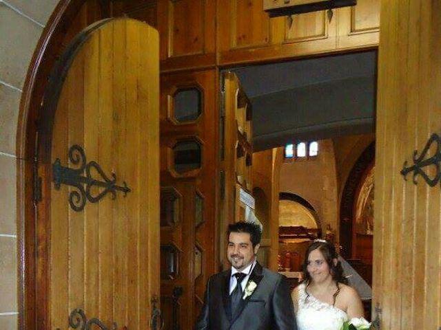 La boda de Alex y Susana en Sabadell, Barcelona 4