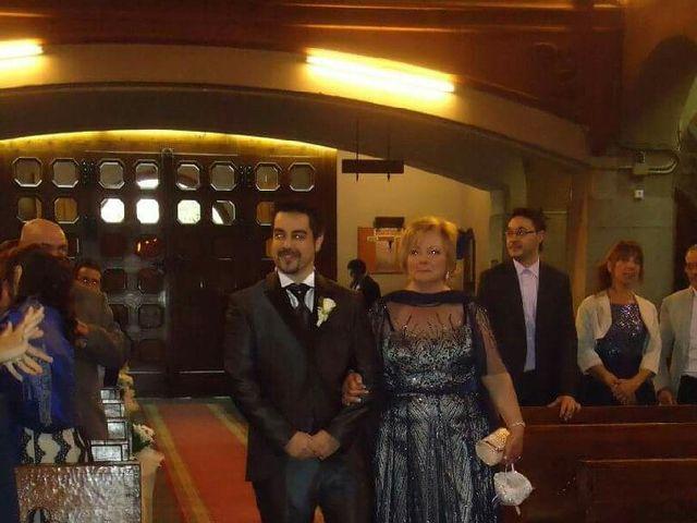 La boda de Alex y Susana en Sabadell, Barcelona 5