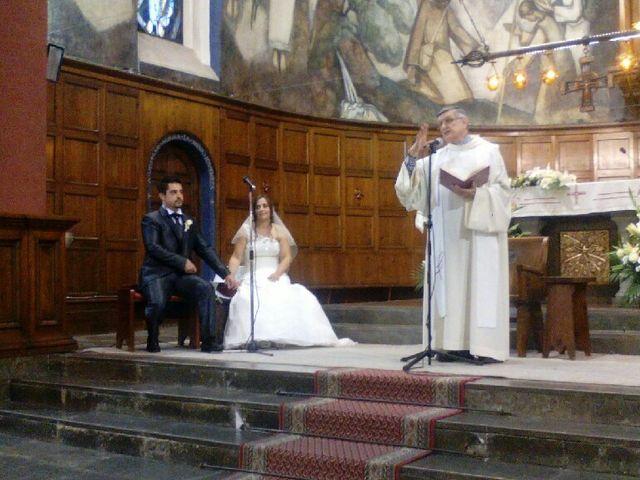 La boda de Alex y Susana en Sabadell, Barcelona 6