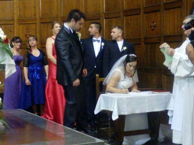 La boda de Alex y Susana en Sabadell, Barcelona 1