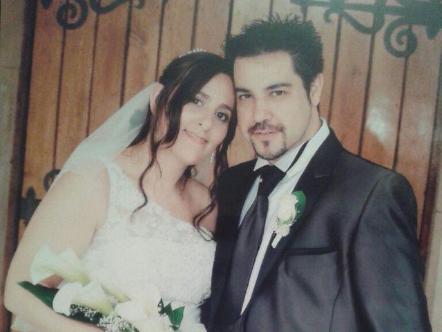 La boda de Alex y Susana en Sabadell, Barcelona 8
