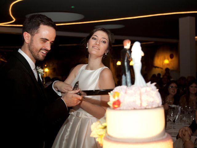 La boda de Lucía y Manuel