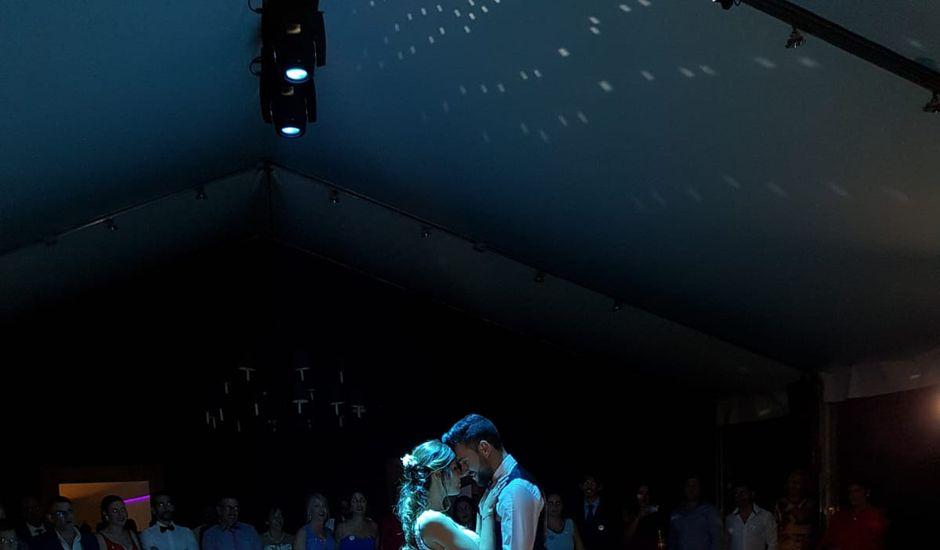 La boda de Verónica  y Miguel   en Illescas, Toledo