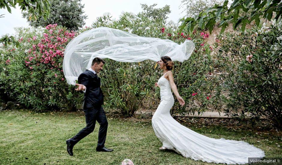 La boda de Eloy y Laura en Polinya, Barcelona