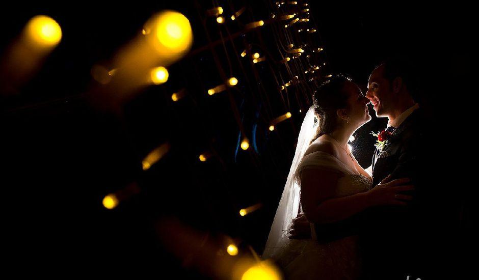 La boda de Aridane y Érica  en Las Palmas De Gran Canaria, Las Palmas