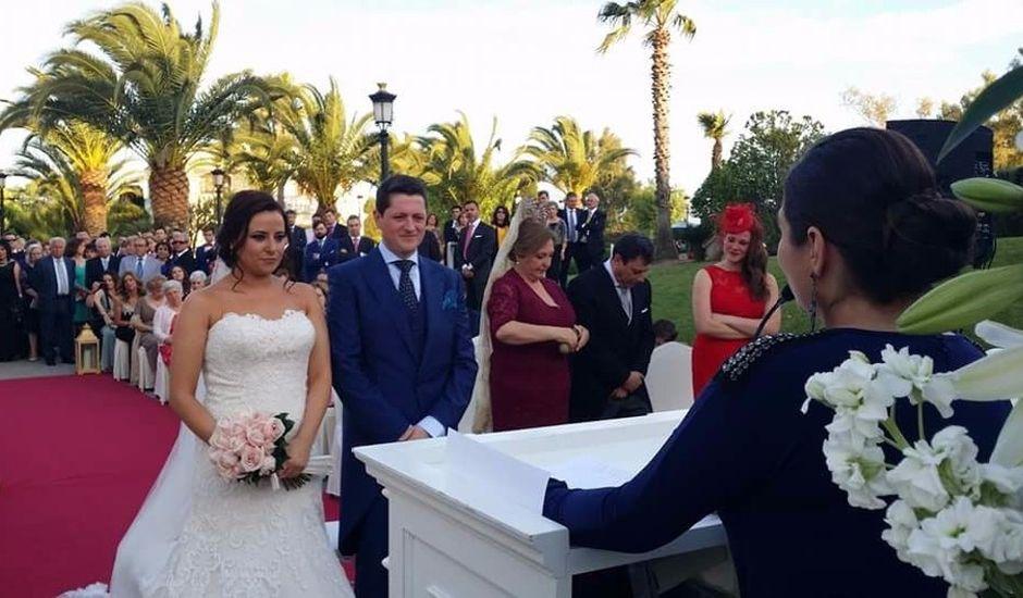 La boda de Rafa y Lourdes en Linares, Jaén