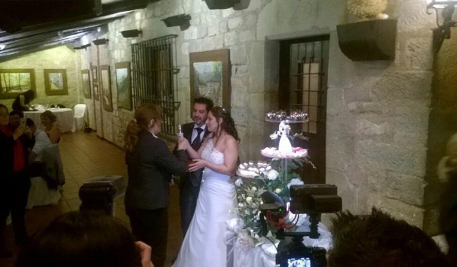 La boda de Alex y Susana en Sabadell, Barcelona