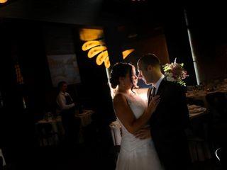 La boda de Patricia y Javi 1