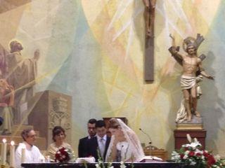 La boda de Ignacio y Alba 1