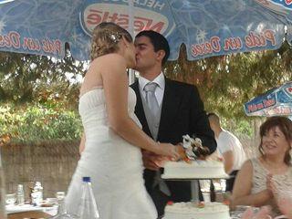 La boda de Ignacio y Alba