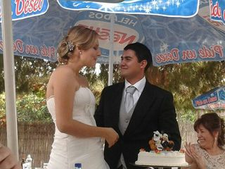 La boda de Ignacio y Alba 2