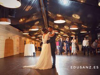 La boda de César y Claudia 2