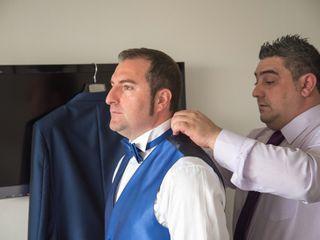 La boda de Ana y Iker 2