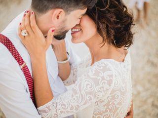 La boda de Isabel y Fidel