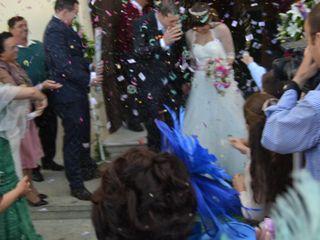 La boda de Carlos y Mónica 3