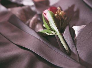 La boda de Susana y Javier 1