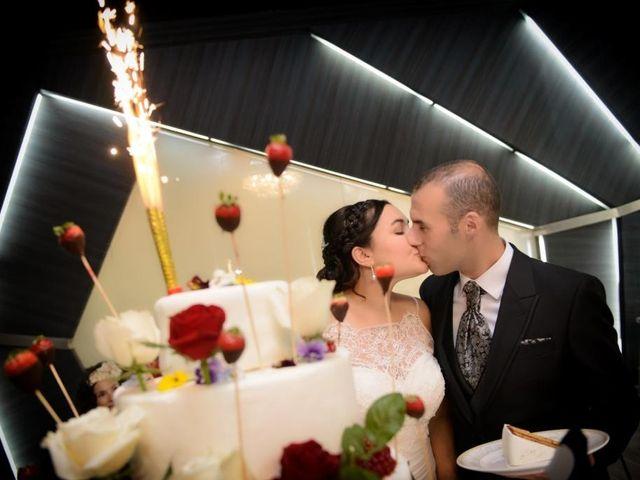 La boda de Javi y Patricia en Donostia-San Sebastián, Guipúzcoa 3