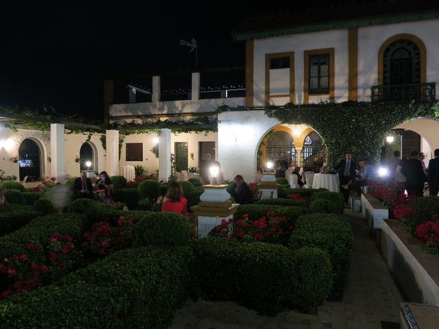 La boda de Vicente y Sinthya en Espartinas, Sevilla 5