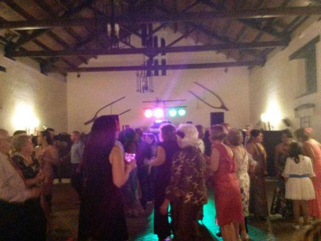 La boda de Vicente y Sinthya en Espartinas, Sevilla 7
